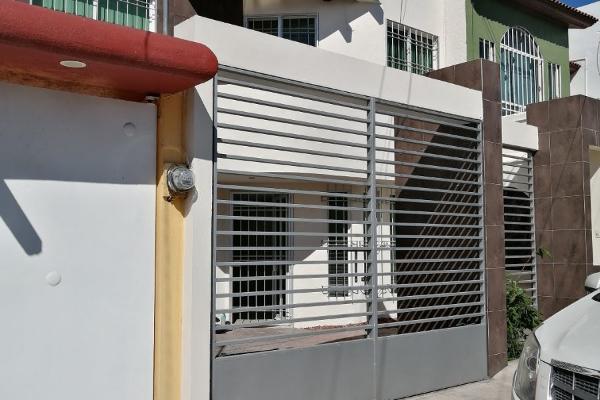 Foto de casa en venta en san antonio , el carmen, pachuca de soto, hidalgo, 0 No. 01