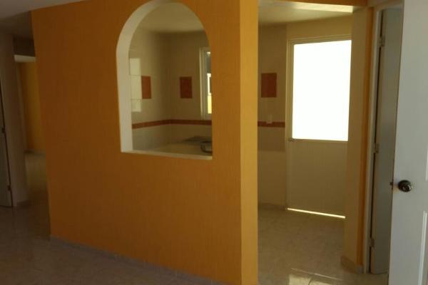 Foto de casa en venta en  , san antonio el desmonte, pachuca de soto, hidalgo, 3434589 No. 03