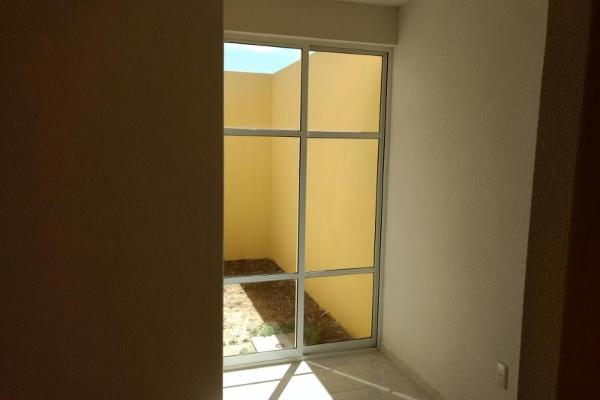 Foto de casa en venta en  , san antonio el desmonte, pachuca de soto, hidalgo, 3434589 No. 04