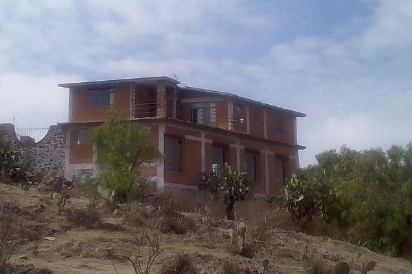 Foto de casa en venta en vicente guerrero , el cerrito, zapotlán de juárez, hidalgo, 3488581 No. 02