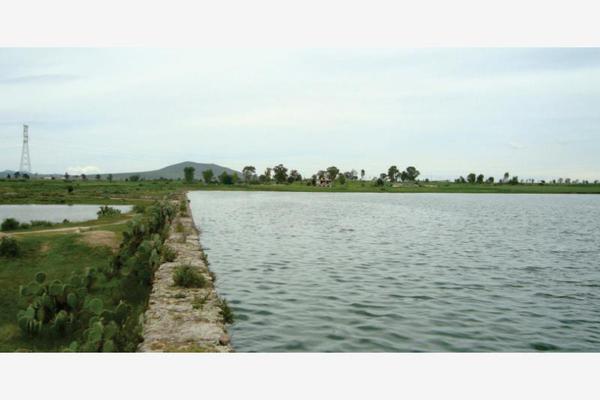 Foto de terreno habitacional en venta en  , san antonio escobedo, polotitlán, méxico, 6145057 No. 05