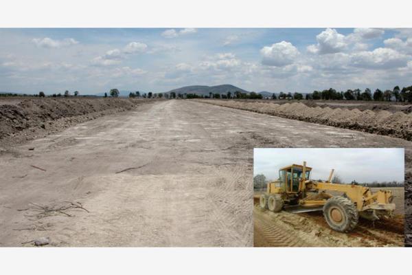 Foto de terreno habitacional en venta en  , san antonio escobedo, polotitlán, méxico, 6145057 No. 06
