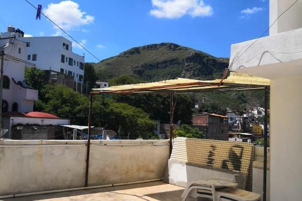 Foto de casa en venta en  , san antonio, guanajuato, guanajuato, 8853462 No. 02