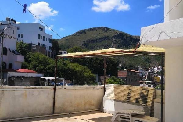 Foto de casa en venta en  , san antonio, guanajuato, guanajuato, 8853462 No. 05