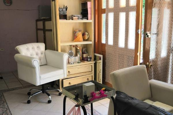 Foto de casa en venta en  , san antonio, guanajuato, guanajuato, 8853462 No. 20