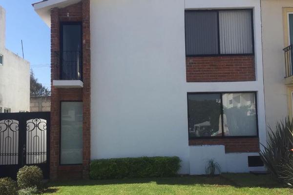 Foto de casa en renta en  , san antonio, irapuato, guanajuato, 8893594 No. 01
