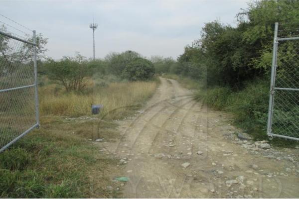 Foto de terreno habitacional en venta en  , san antonio, juárez, nuevo león, 6170570 No. 01