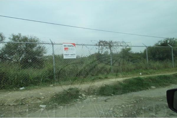 Foto de terreno habitacional en venta en  , san antonio, juárez, nuevo león, 6170570 No. 03