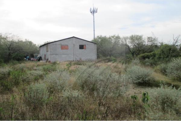 Foto de terreno habitacional en venta en  , san antonio, juárez, nuevo león, 6170570 No. 04