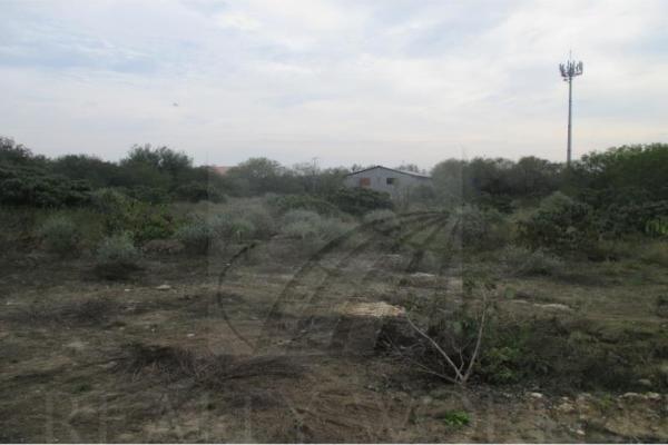 Foto de terreno habitacional en venta en  , san antonio, juárez, nuevo león, 6170570 No. 05