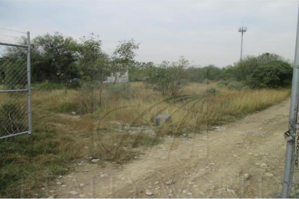Foto de terreno habitacional en venta en  , san antonio, juárez, nuevo león, 6170570 No. 07