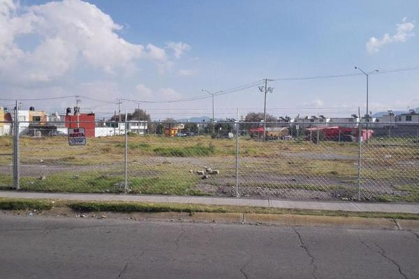 Foto de terreno habitacional en renta en  , san antonio la isla, san antonio la isla, méxico, 8883433 No. 03