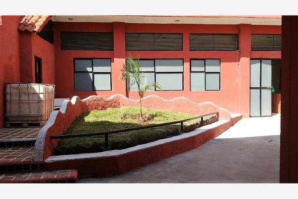 Foto de edificio en renta en  , san antonio, león, guanajuato, 5397090 No. 01