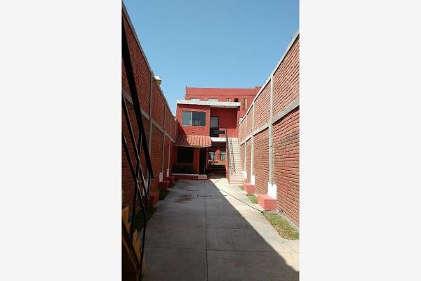 Foto de edificio en renta en  , san antonio, león, guanajuato, 5397090 No. 02