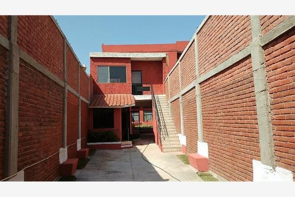 Foto de edificio en renta en  , san antonio, león, guanajuato, 5397090 No. 03