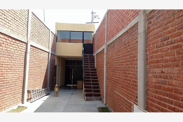 Foto de edificio en renta en  , san antonio, león, guanajuato, 5397090 No. 04