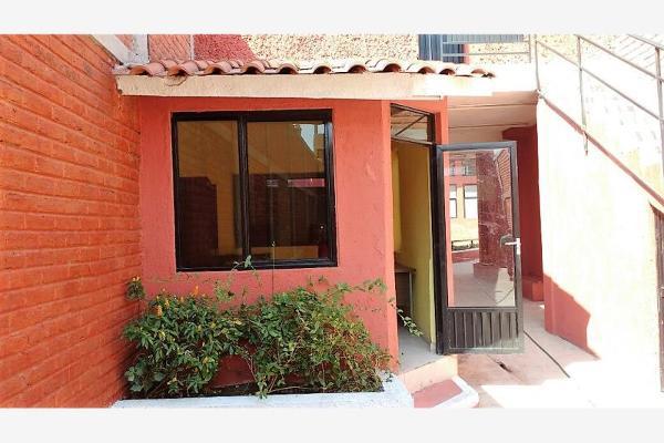 Foto de edificio en renta en  , san antonio, león, guanajuato, 5397090 No. 06