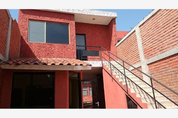 Foto de edificio en renta en  , san antonio, león, guanajuato, 5397090 No. 07