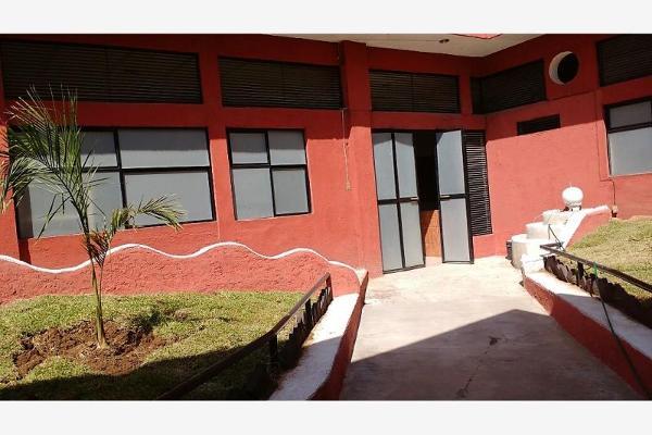 Foto de edificio en renta en  , san antonio, león, guanajuato, 5397090 No. 10