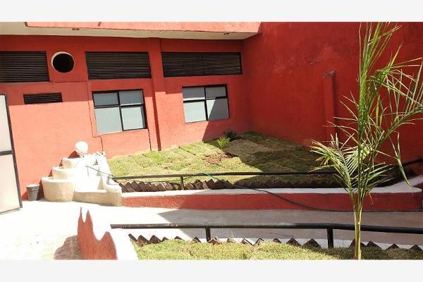 Foto de edificio en renta en  , san antonio, león, guanajuato, 5397090 No. 11