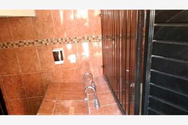 Foto de edificio en renta en  , san antonio, león, guanajuato, 5397090 No. 14