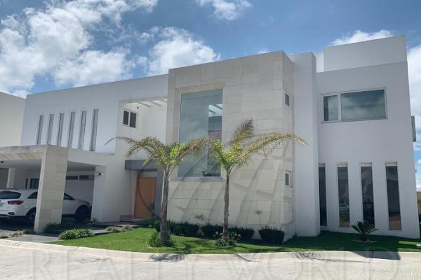 Foto de casa en venta en  , lázaro cárdenas, metepec, méxico, 9282594 No. 01