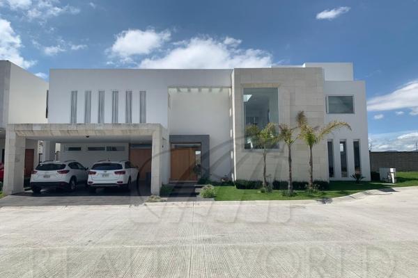 Foto de casa en venta en  , lázaro cárdenas, metepec, méxico, 9282594 No. 05