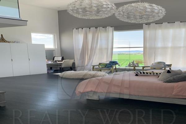 Foto de casa en venta en  , lázaro cárdenas, metepec, méxico, 9282594 No. 10