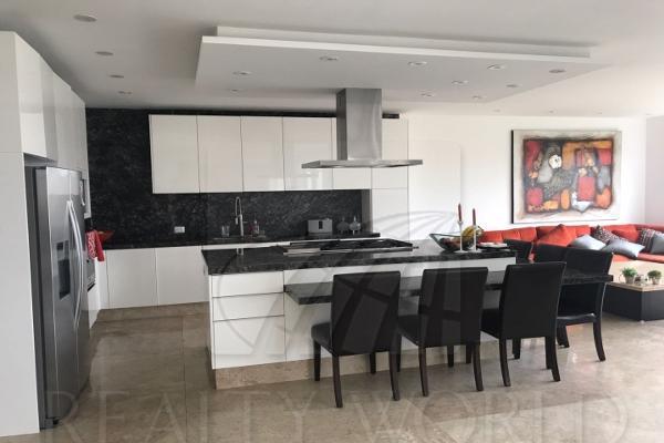Foto de casa en venta en  , lázaro cárdenas, metepec, méxico, 9282594 No. 16