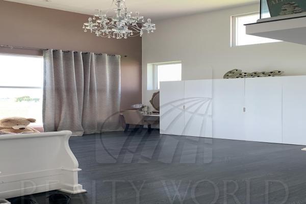 Foto de casa en venta en  , lázaro cárdenas, metepec, méxico, 9282594 No. 20