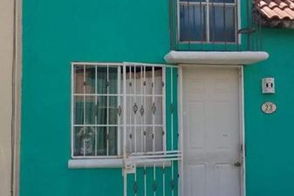 Foto de casa en venta en  , san antonio, morelia, michoacán de ocampo, 8073789 No. 01