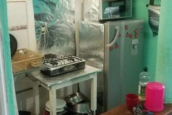 Foto de casa en venta en  , san antonio, morelia, michoacán de ocampo, 8073789 No. 03