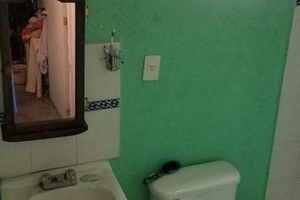 Foto de casa en venta en  , san antonio, morelia, michoacán de ocampo, 8073789 No. 07