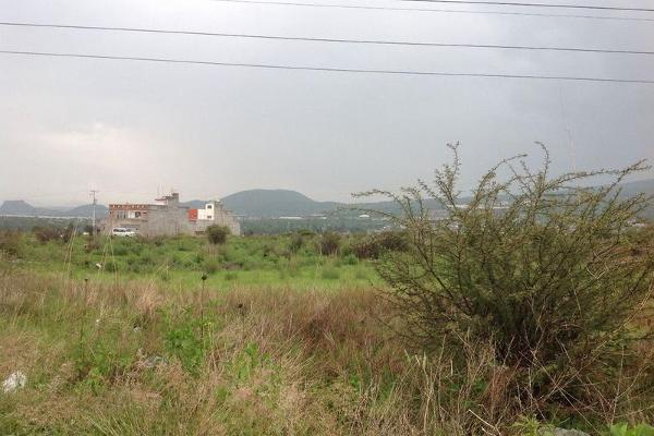 Foto de terreno habitacional en venta en  , san antonio, morelia, michoacán de ocampo, 8073825 No. 04