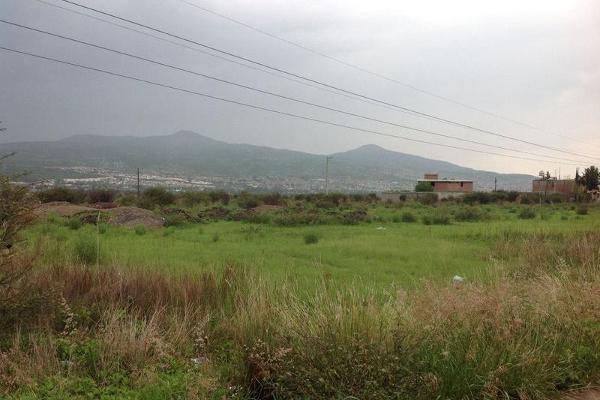 Foto de terreno habitacional en venta en  , san antonio, morelia, michoacán de ocampo, 8073825 No. 05