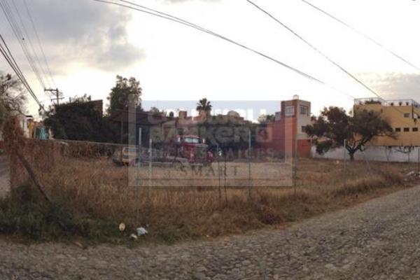 Foto de terreno habitacional en venta en san antonio , san antonio, san miguel de allende, guanajuato, 4015338 No. 04