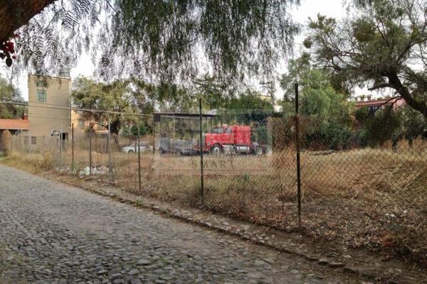 Foto de terreno habitacional en venta en san antonio , san antonio, san miguel de allende, guanajuato, 4015338 No. 06