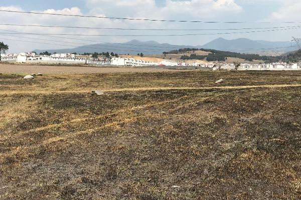 Foto de terreno habitacional en venta en san antonio , san antonio, xonacatlán, méxico, 7212988 No. 01