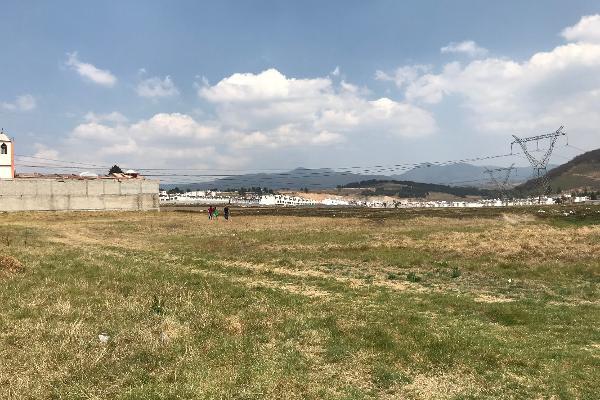 Foto de terreno habitacional en venta en san antonio , san antonio, xonacatlán, méxico, 7212988 No. 02