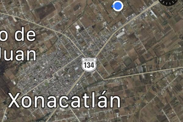Foto de terreno habitacional en venta en san antonio , san antonio, xonacatlán, méxico, 7212988 No. 04