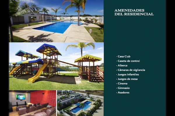 Foto de terreno habitacional en venta en  , san antonio, san lorenzo cacaotepec, oaxaca, 0 No. 01