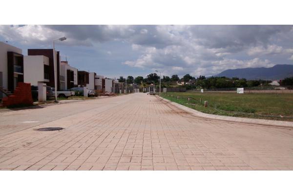 Foto de terreno habitacional en venta en  , san antonio, san lorenzo cacaotepec, oaxaca, 0 No. 06