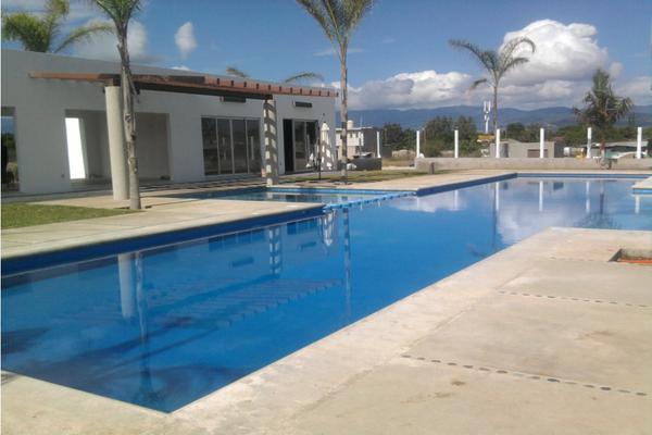 Foto de terreno habitacional en venta en  , san antonio, san lorenzo cacaotepec, oaxaca, 0 No. 10