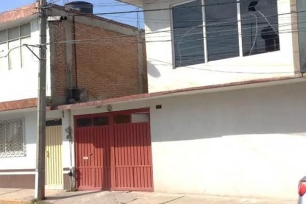 Foto de casa en venta en  , san antonio, san martín texmelucan, puebla, 8069075 No. 17