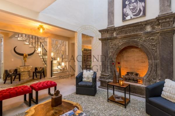 Foto de casa en venta en  , san antonio, san miguel de allende, guanajuato, 8398238 No. 01