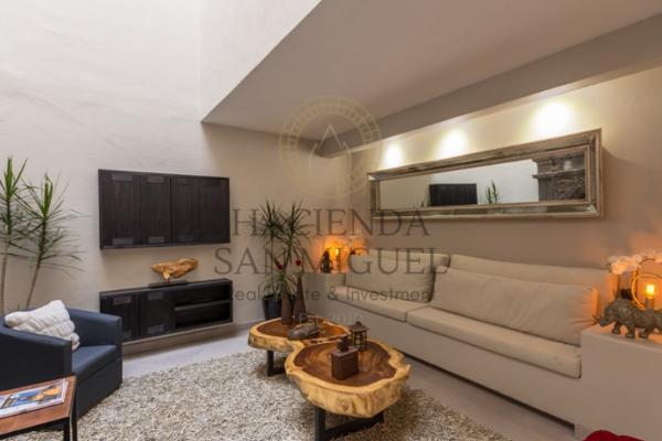 Foto de casa en venta en  , san antonio, san miguel de allende, guanajuato, 8398238 No. 02