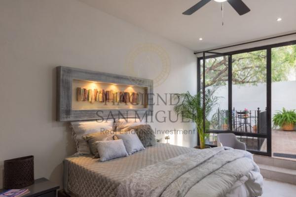 Foto de casa en venta en  , san antonio, san miguel de allende, guanajuato, 8398238 No. 03