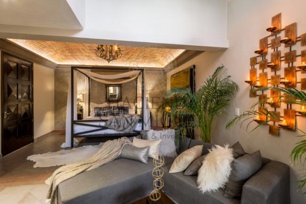 Foto de casa en venta en  , san antonio, san miguel de allende, guanajuato, 8398238 No. 04