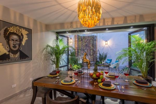 Foto de casa en venta en  , san antonio, san miguel de allende, guanajuato, 8398238 No. 09