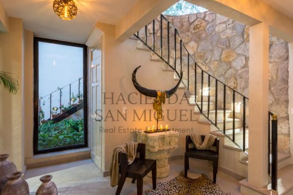 Foto de casa en venta en  , san antonio, san miguel de allende, guanajuato, 8398238 No. 10